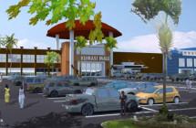 Kumasi Retail Center